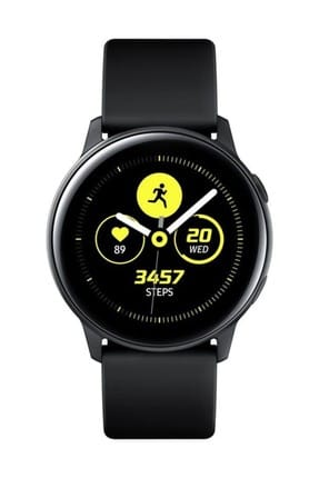 Samsung Galaxy Watch Active (Siyah)