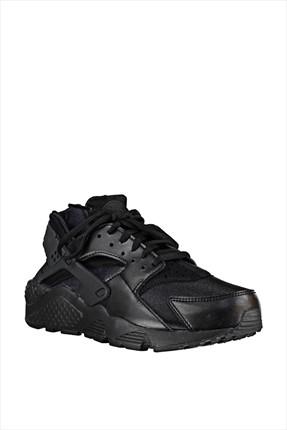 Nike Kadın Spor Ayakkabısı - Air Huarache Run - 634835-012