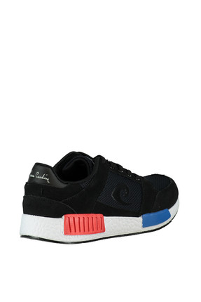 Pierre Cardin Siyah Kadın Spor Ayakkabı Pcs-70845
