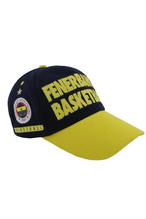 Fenerbahçe 18-19 Basket Fenerbahçe Şapka