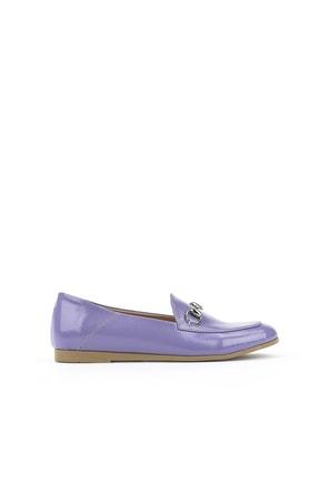 Ziya , Kadın Ayakkabı 111415 Z345005 2 Lila