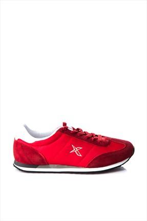 Kinetix 1230077 Kırmızı Kadın Sneaker 100163878