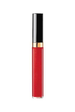 Chanel Dudak Parlatıcısı - Rouge Coco Gloss Chilli 756 3145891567564