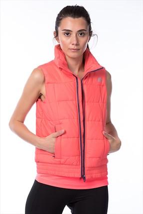 adidas Kadın Training Yelek - Ess Padded Vest