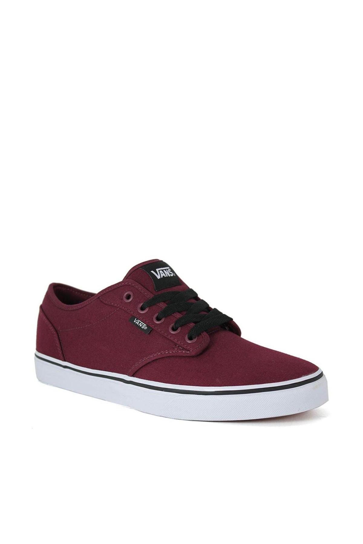 Vans ATWOOD Bordo Erkek Sneaker Ayakkabı 100133075 1