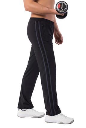 Crozwise Erkek Siyah Pantolon 59-2105 - 59-2105