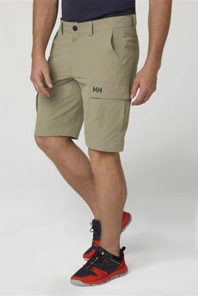 Helly Hansen Erkek Qd Cargo Shorts 11