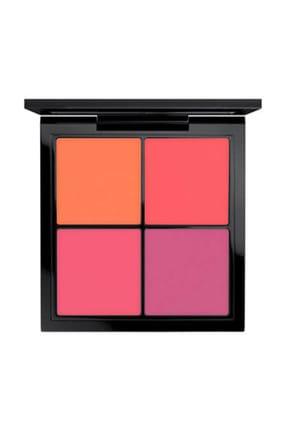 M.A.C Allık Paleti - Pro Face Palette Blush Bright Blush 773602452729