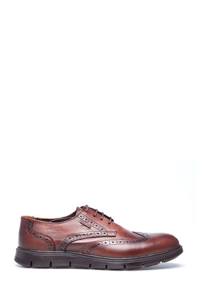 MERCEDES Erkek Taba Casual Ayakkabı - Alfonso