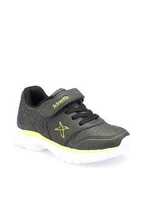 Kinetix Skorty Haki Lime Erkek Çocuk Yürüyüş Ayakkabısı 100322147