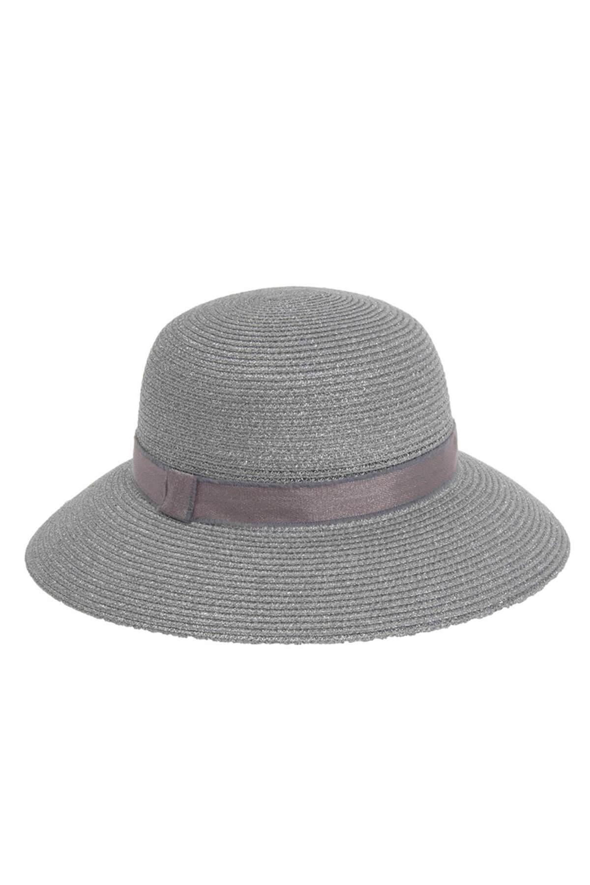 Bay Şapkacı Kadın Şapka 1