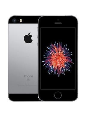 Apple iPhone SE 32GB Uzay Gri (Apple Türkiye Garantili)