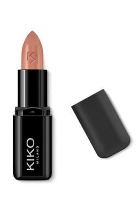 KIKO Ruj - Smart Fusion Lipstick 433 Light Rosy Brown 8025272631693