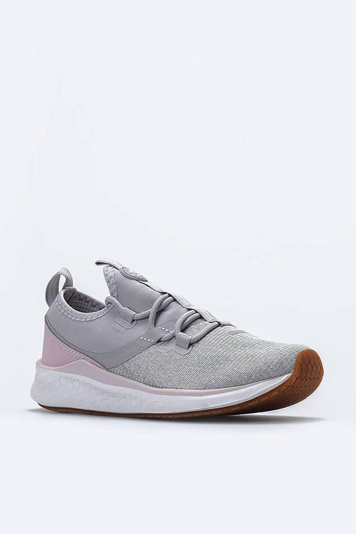 New Balance Kız Çocuk Gri Sneaker 1