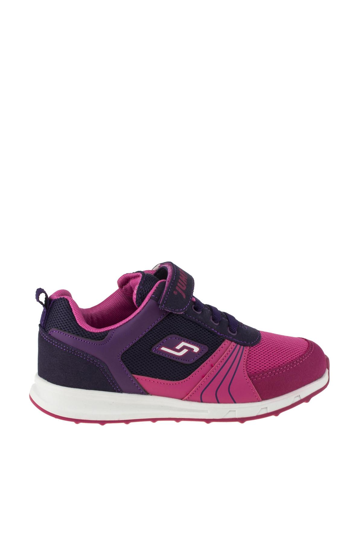 Jump Fuşya Çocuk Ayakkabı 190 15668F 2