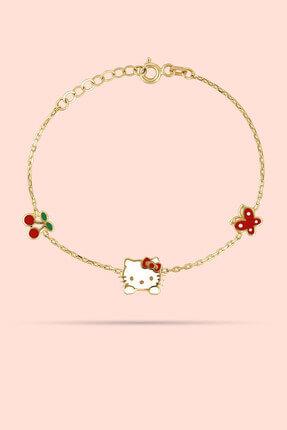 ATASAY Hello Kitty Çocuk Bilekliği 1714005