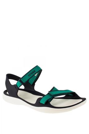 Crocs Yeşil  Sandalet 259 204804Z