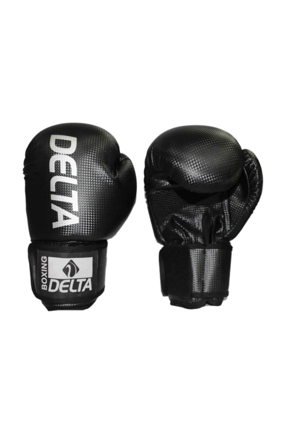 Delta Storm Deluxe PU Dura-Strong Boks Eldiveni 1