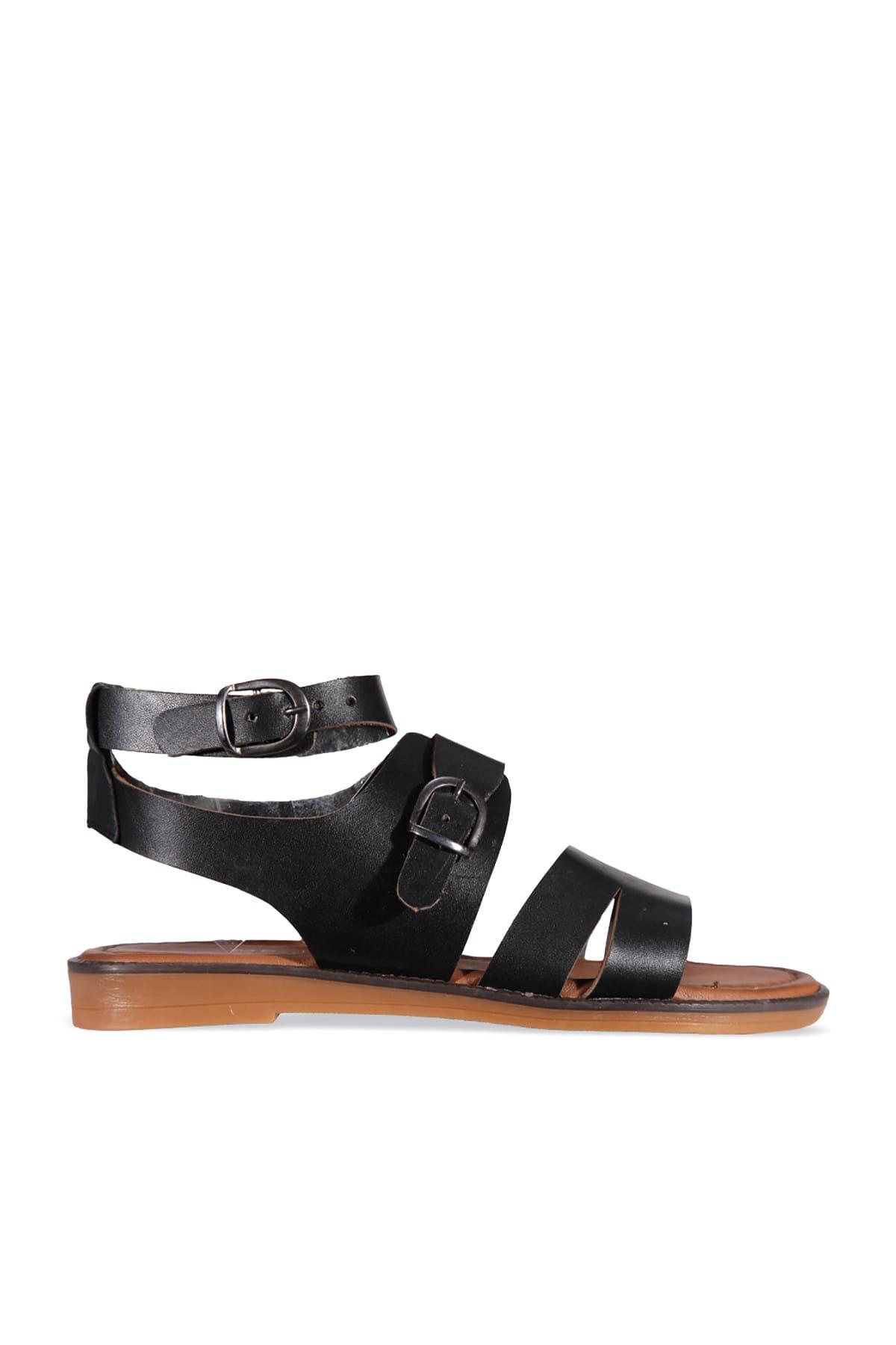 MP Kadın Sandalet - 191-7624ZN 1