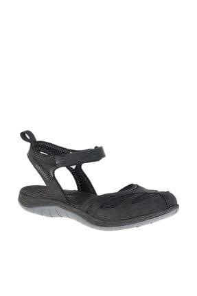 Merrell SIREN WRAP Q2 Siyah Kadın Sandalet 100290813