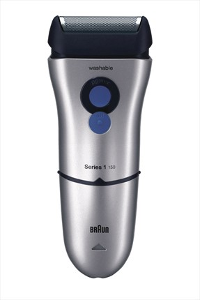 Braun 1 Serisi Tıraş Makinesi 150S 4210201038870