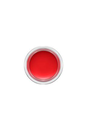 M.A.C Jel Liner - Chromaline Liner Basic Red 773602161645