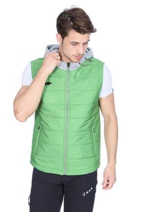 Sportive Erkek Yeşil Yelek Tk17Kmp09-Ysl