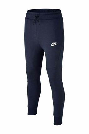 Nike Kids Lacivert Unisex Çocuk Eşofman Altı 804818-473