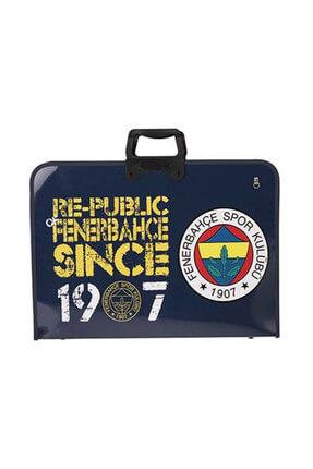 Fenerbahçe 38X55 Proje Çantası  /