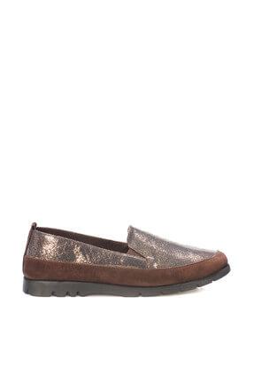 İnci Hakiki Deri Kahverengi Kadın Ayakkabı 120130008884