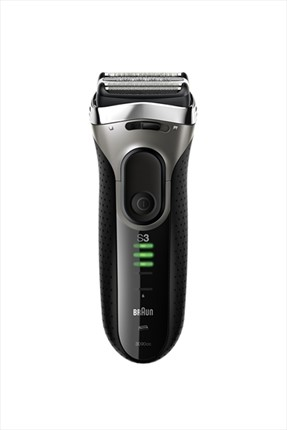 Braun 3 Serisi Tıraş Makinesi 3090CC 4210201113973