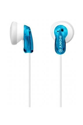 Sony MDR-E9LPL Baslı Kulakiçi Kulaklık Mavi