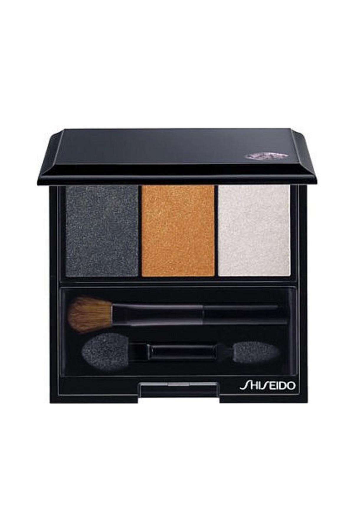 Shiseido Saten bitişli 3'lü Göz Farı - Luminizing Satin Eye Color Trio OR302 729238105225 2