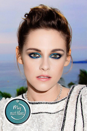 Essence Göz Farı - My Must Haves Eyeshadow 23 Mermaid 4251232275360