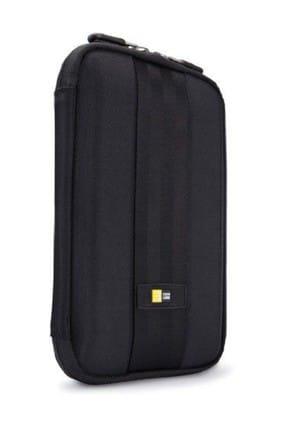CaseLogic QTS-208 EVA Molded iPad mini/Galaxy Tab3 8-Inch SIYAH TABLET KILIFI