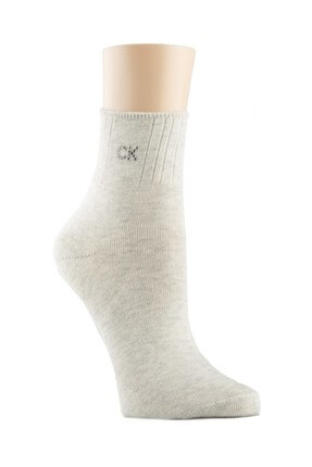 Calvin Klein Kadın Çorap TUMYILECC601-J41