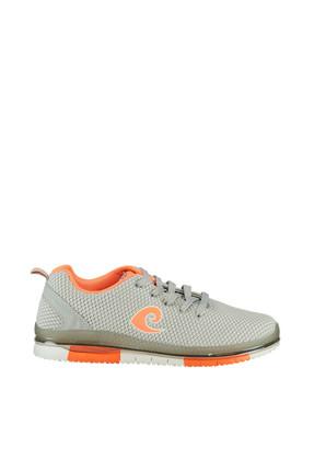 Pierre Cardin Gri Kadın Spor Ayakkabı Pcs-70868