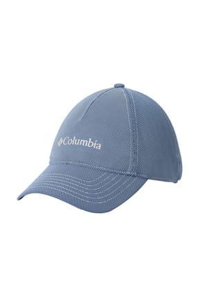 Columbia Unisex Cu0031 Solar Chill™ Şapka Mavi