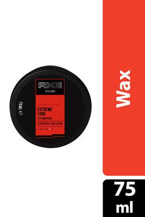 Axe Saç Şekillendirici Wax - Extreme Look Styling Paste No: 6 125 ml