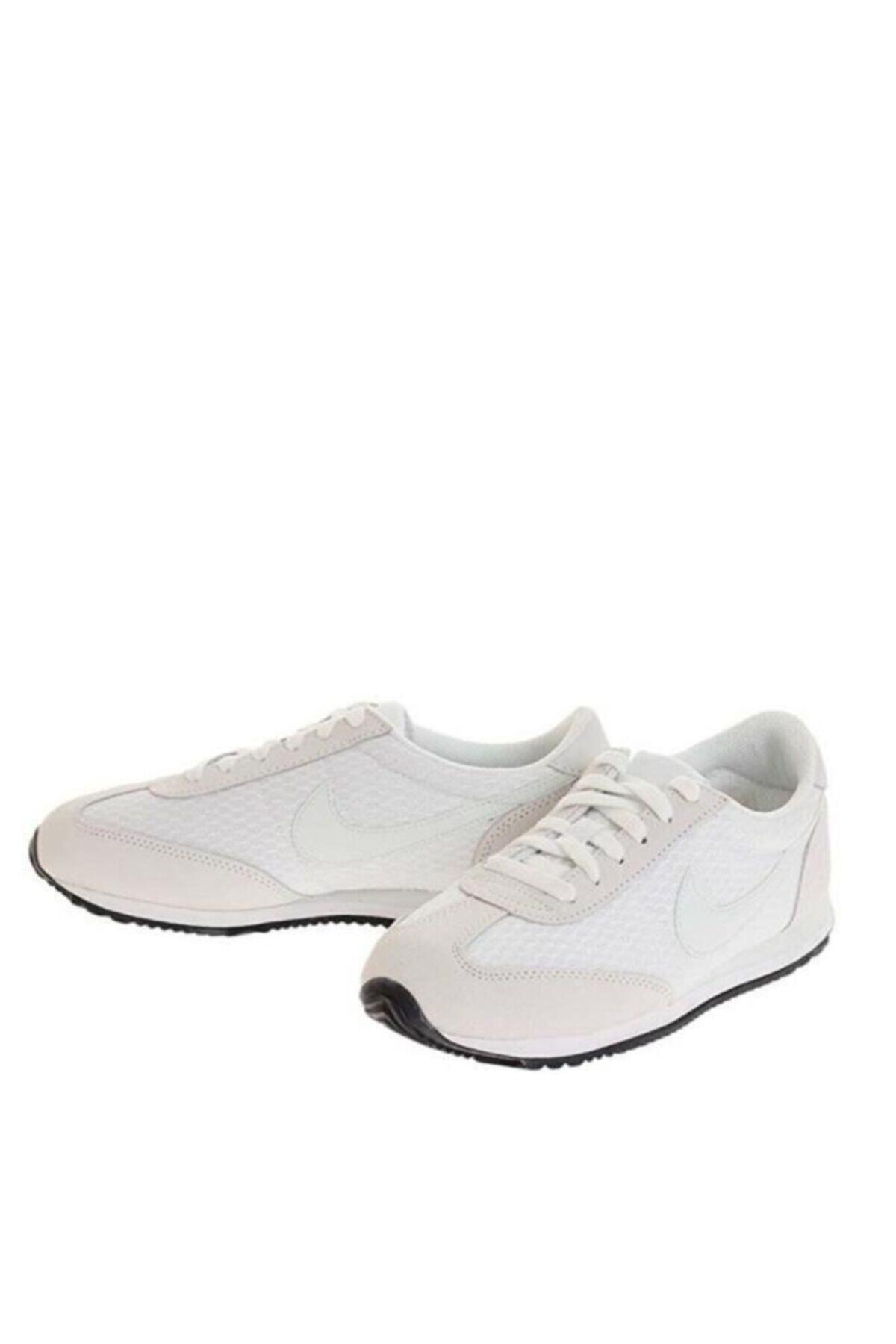 Nike Kadın Beyaz Spor Ayakkabısı 511880-103 2