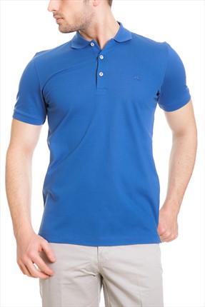 Karaca İndigo Erkek T-Shirt - 115206001