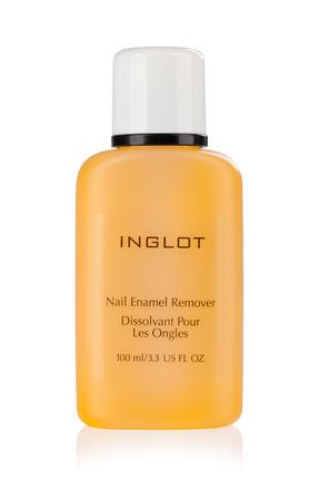 INGLOT Aseton - Nail Enamel Remover 100 ml 5907587120013