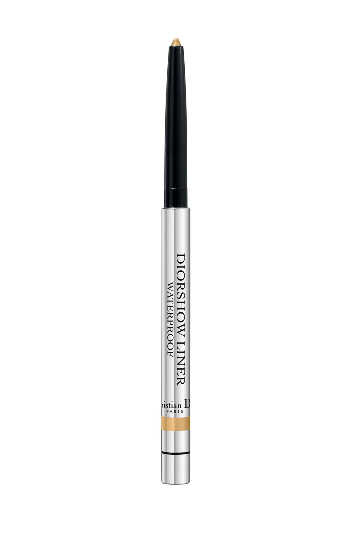 Dior Suya Dayanıklı Eyeliner - Diorshow Gold 548 3348901122146 1