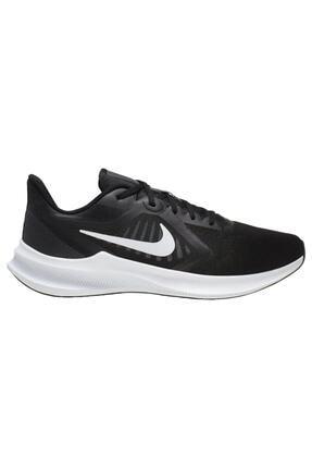 Nike Erkek Siyah Downshıfter Spor Ayakkabı