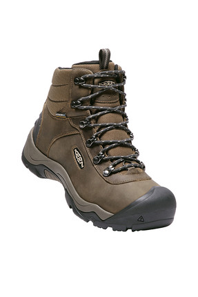 Keen Erkek Outdoor Ayakkabı - Erkek Kahverengi Bot - 1017663