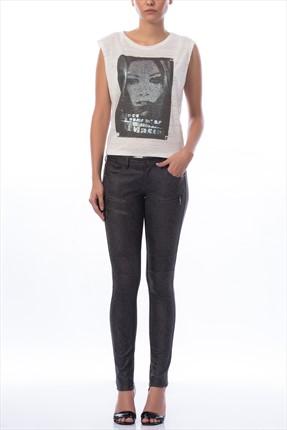 Guess Kadın Füme Pantolon