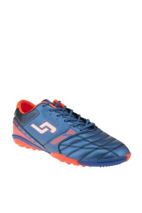 Jump Lacivert Unisex Halı Saha Ayakkabısı 190 13808G
