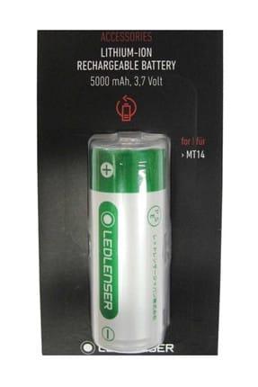 Led Lenser 26650 Pil 5000 Mah 501002