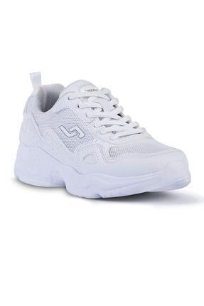 Jump 24736 Beyaz Outdoor Günlük Spor Ayakkabı