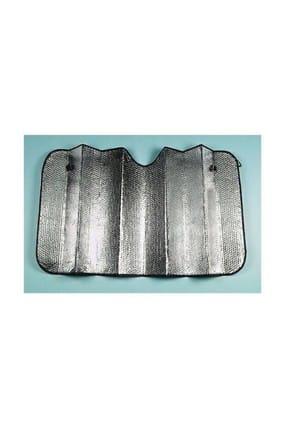 Dreamcar Gümüş 1. Kalite Metalize Güneşlik Balonlu Jumbo 75X165cm